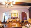 演绎奢华的客厅