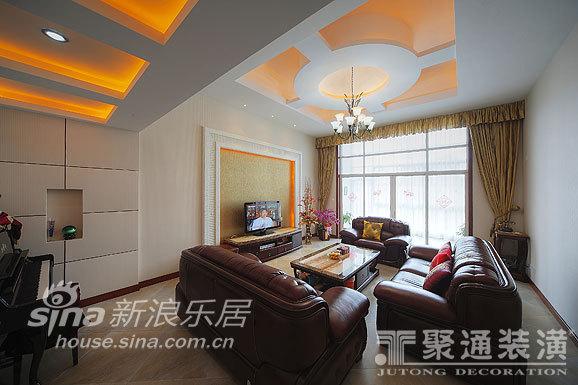 简约 别墅 客厅图片来自用户2557010253在聚贤煌都69的分享