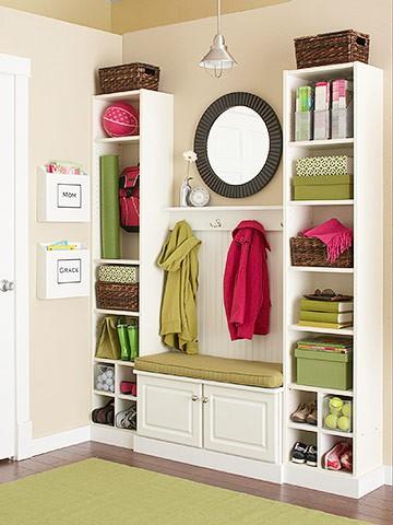 门厅 清新图片来自用户2746953981在现代美式的分享