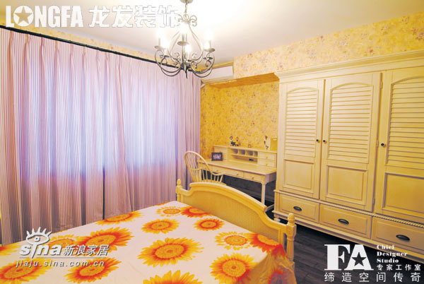 欧式 复式 卧室图片来自用户2772856065在休闲与奢华的演绎54的分享
