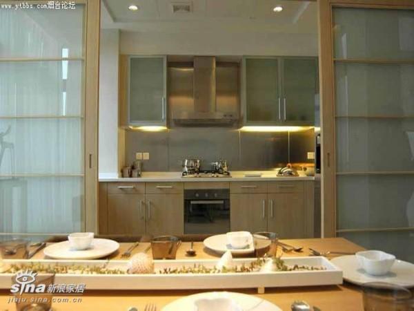 其他 其他 餐厅图片来自用户2771736967在宋东娅设计的样板房45的分享