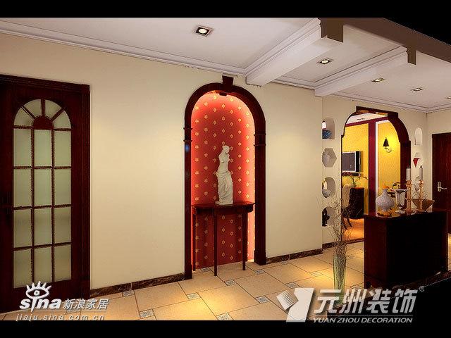 欧式 别墅 其他图片来自用户2746948411在镜春园47的分享