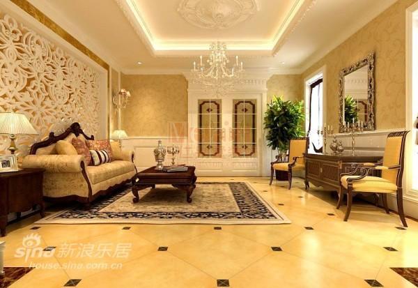 会客厅设计