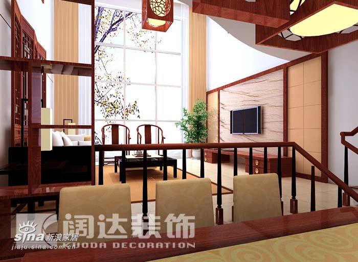 简约 一居 客厅图片来自用户2738813661在中式32的分享