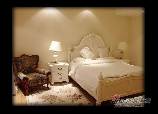 其他 二居 卧室图片来自用户2771736967在瀛海名居--地中海风格89的分享
