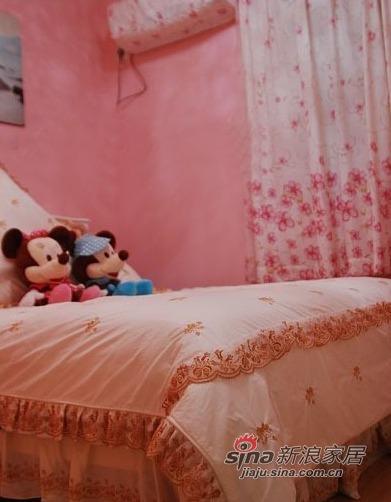 简约 二居 儿童房图片来自用户2737782783在我的专辑926922的分享