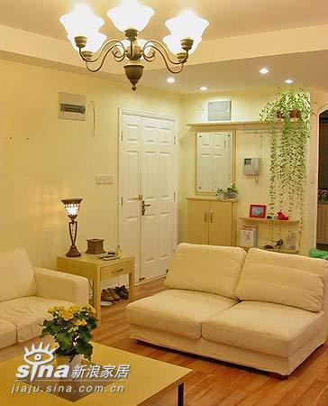 简约 其他 客厅图片来自用户2738820801在15套装修设计案例50的分享