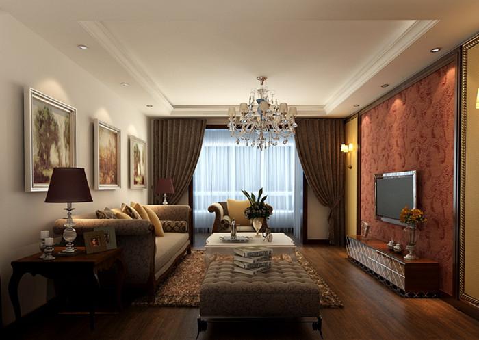 欧式 二居 客厅图片来自用户2746889121在我的专辑959019的分享