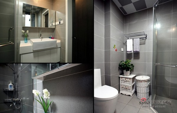 欧式 二居 卫生间图片来自用户2745758987在小萝莉和大叔的85平甜蜜爱巢51的分享