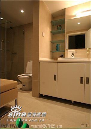 欧式 别墅 卫生间图片来自用户2746953981在塞纳维拉32的分享