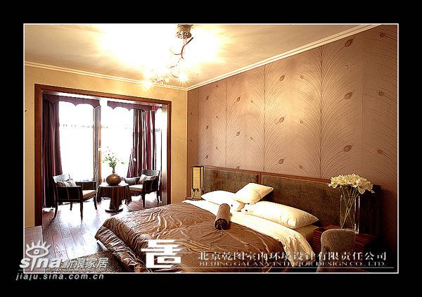 简约 一居 卧室图片来自用户2737950087在品位庄重 呼市样板间98的分享