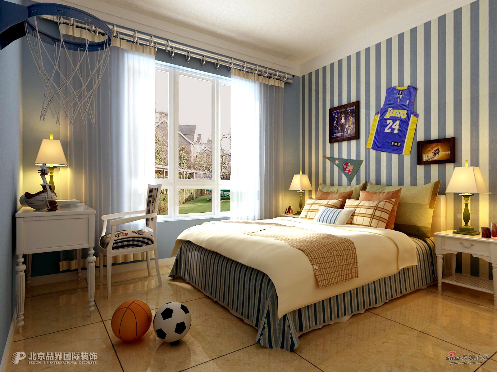 背景墙 房间 家居 起居室 设计 卧室 卧室装修 现代 装修 1600_1200图片