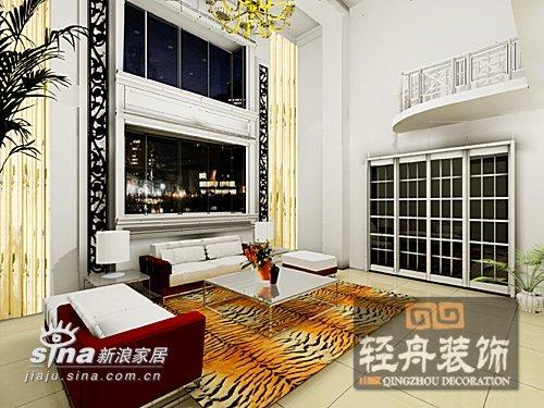 欧式 三居 客厅图片来自用户2772856065在金钻广场B座15楼16的分享