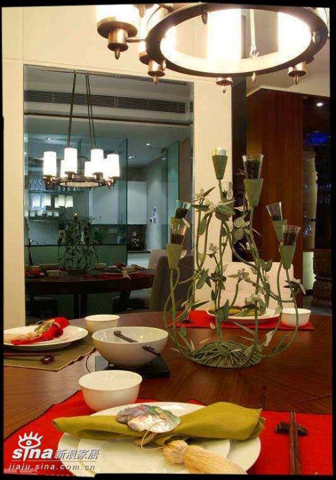其他 三居 餐厅图片来自用户2558746857在样板间82的分享