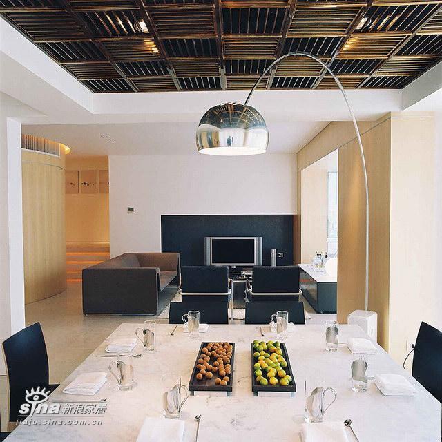 简约 跃层 餐厅图片来自用户2737950087在风格大气,清新,值得回味的作品!的分享