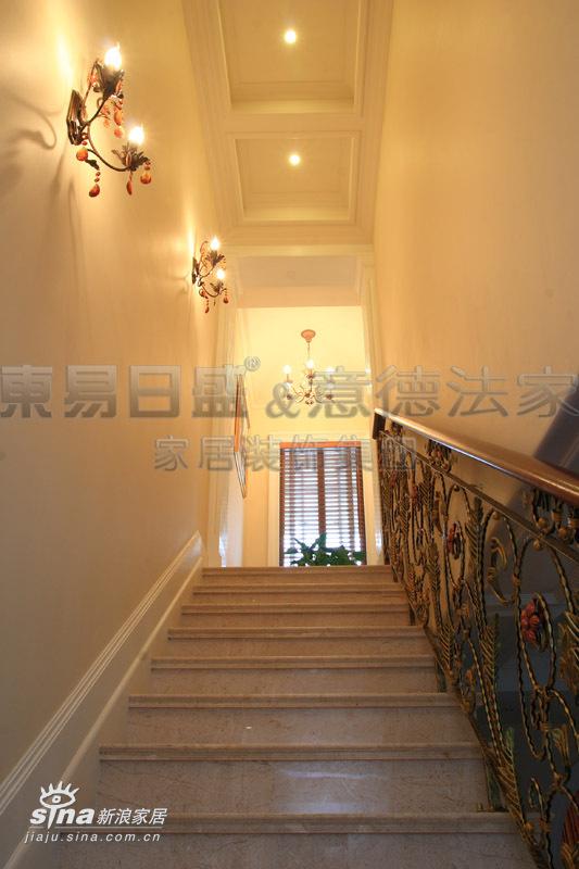 欧式 别墅 楼梯图片来自用户2772856065在江南诱惑吹入欧式别墅69的分享