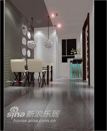 简约 三居 客厅图片来自用户2556216825在5.8万打造120平米现代设计方案44的分享
