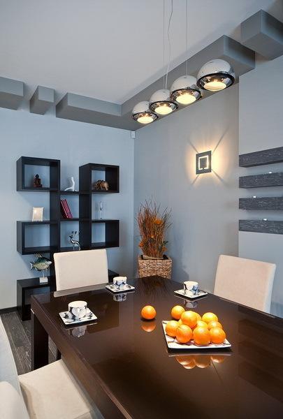 简约 三居 餐厅图片来自用户2557979841在9万打造140平米3居室简约温馨21的分享