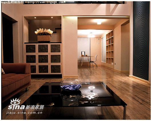 其他 复式 玄关图片来自用户2558746857在设计师的家:亦冷亦暖,张弛有道二71的分享