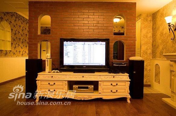 简约 三居 客厅图片来自用户2557010253在尚品宅配16的分享