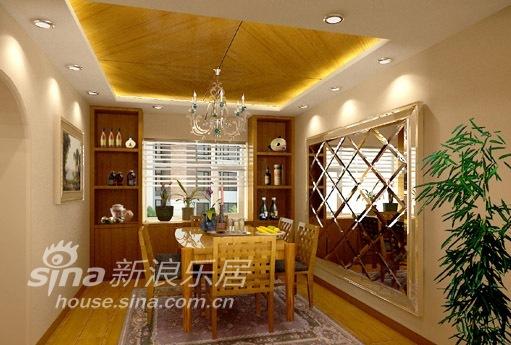 其他 三居 餐厅图片来自用户2557963305在贴近自然的东南亚风格94的分享