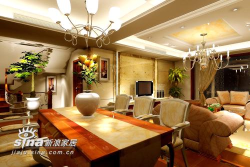 其他 别墅 客厅图片来自用户2558757937在水青庭 博洛尼54的分享