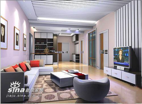 其他 其他 客厅图片来自用户2737948467在44款家居样板间 打造居室的时尚轻松氛围(续1)97的分享