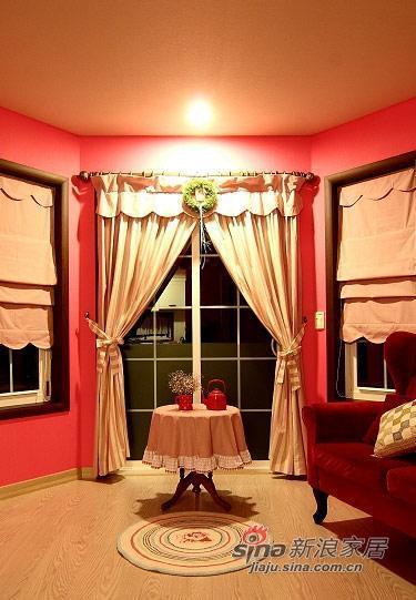 田园 三居 客厅图片来自用户2737946093在灵动梦幻 韩国绝美110田园风情别墅72的分享