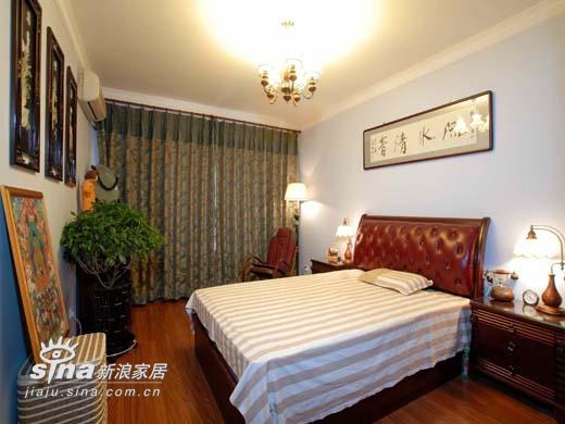 欧式 三居 卧室图片来自用户2745758987在奢华欧美风格84的分享