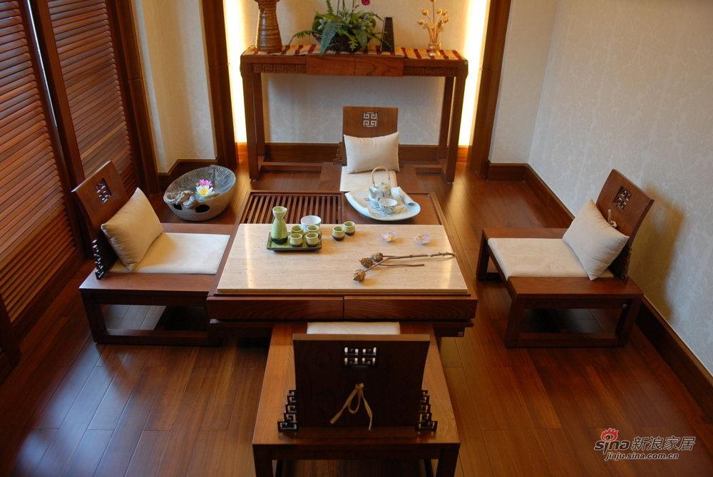 其他 别墅 餐厅图片来自用户2558757937在168平东南亚风格别墅93的分享