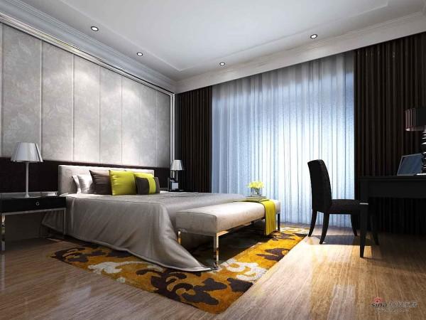 港式 三居 卧室图片来自用户1907650565在稳重的港式公寓32的分享