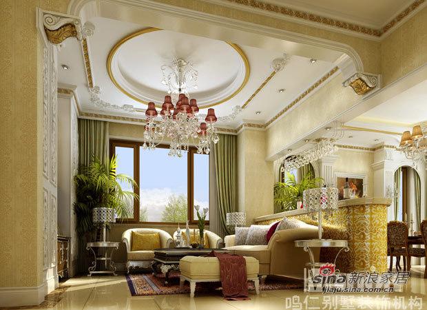 其他 别墅 客厅图片来自用户2557963305在庄园物语87的分享