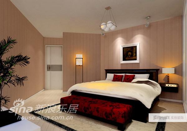 其他 四居 卧室图片来自用户2558757937在望京新城17的分享
