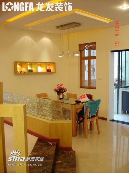简约 三居 餐厅图片来自用户2738813661在温馨家园 实景案例83的分享