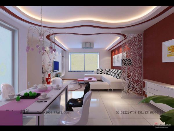 简约 三居 客厅图片来自用户2739153147在简单作品44的分享