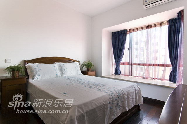 简约 二居 客厅图片来自用户2738093703在万科新里程35的分享
