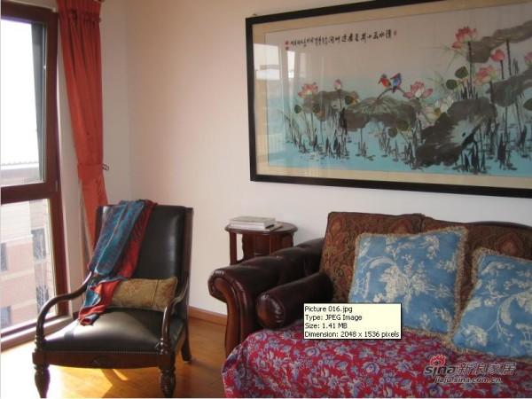 客厅沙发和休闲椅