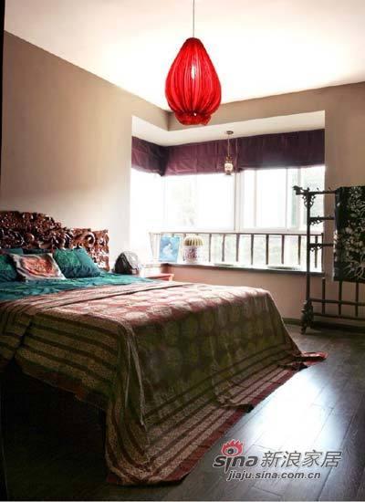 其他 一居 卧室图片来自用户2558746857在75平东南亚风尽显雨林风范75的分享