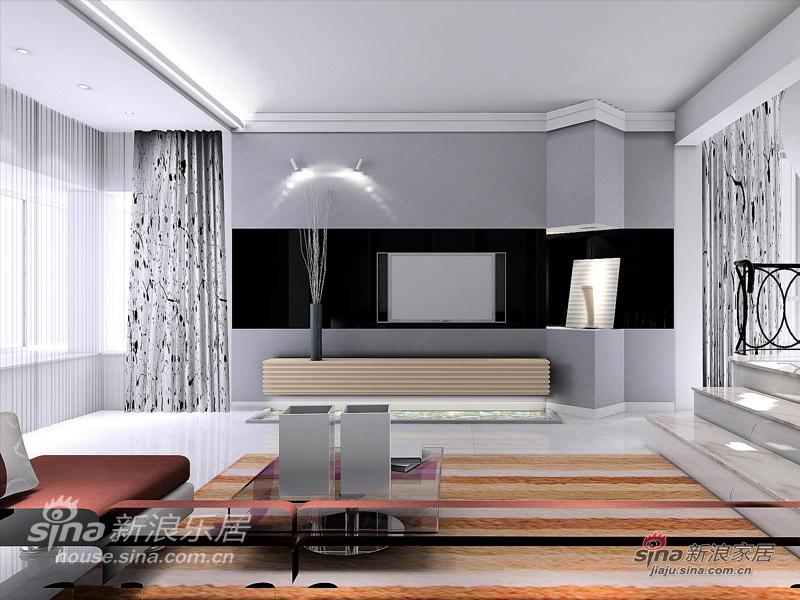简约 复式 卧室图片来自用户2556216825在享受阳光和自然的亲切美15的分享