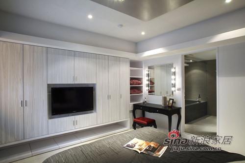 现代 三居 客厅图片来自用户2771251863在完美配色比例华丽休闲宅45的分享