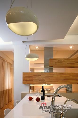 北欧 二居 厨房图片来自用户1903515612在木质暖度打造简约生活57的分享