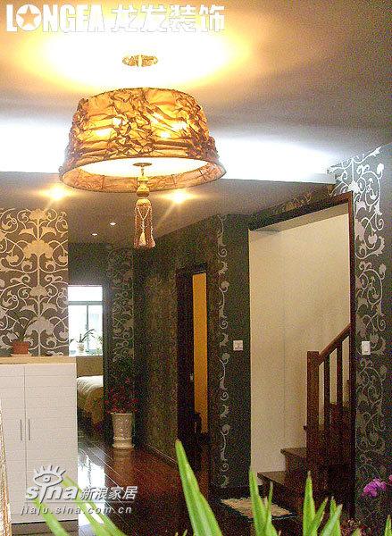 欧式 跃层 客厅图片来自用户2745758987在简欧风格之经典跃层95的分享