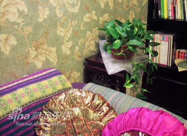 欧式 复式 客厅图片来自用户2772873991在波涛70的分享