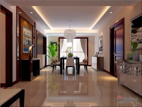 11万打造165平现代风格家居31