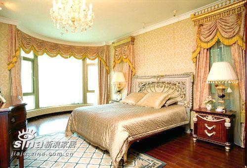 欧式 其他 卧室图片来自用户2772873991在欧式装修集锦23的分享