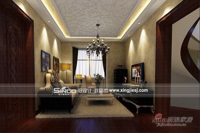 其他 别墅 其他图片来自用户2557963305在300平新装饰主义别墅装修59的分享
