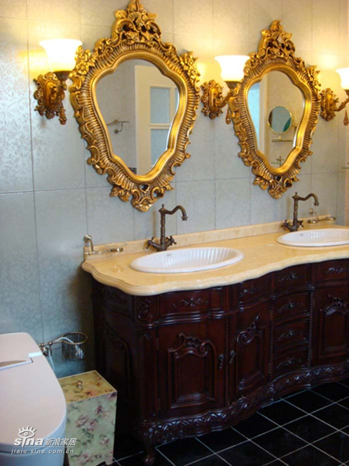 其他 别墅 卫生间图片来自用户2558746857在中海安德鲁斯18的分享