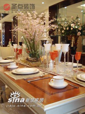 欧式 三居 餐厅图片来自用户2557013183在富贵欧式下的理性浪漫59的分享