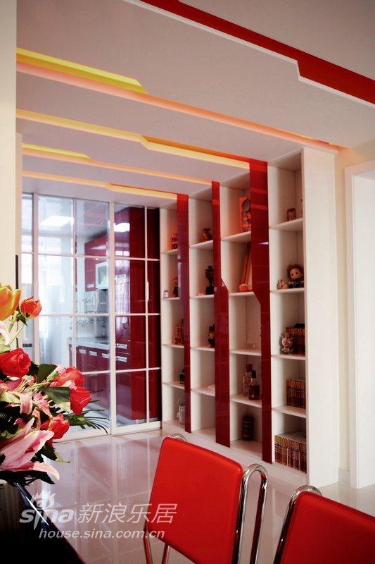 简约 二居 客厅图片来自用户2739153147在红色琴曲54的分享