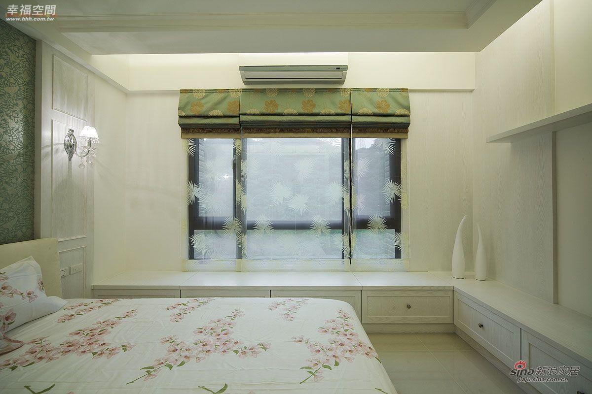 美式 三居 卧室图片来自幸福空间在99坪纽约乡村风格62的分享